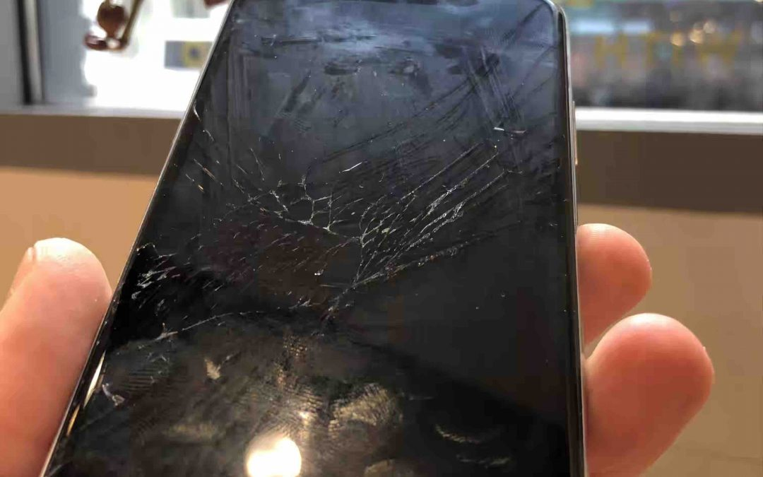 Royal Oak iPhone Repair Cost