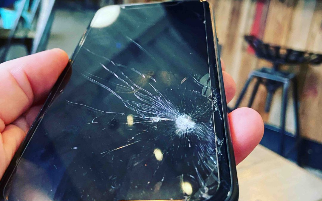 Cell Phone Repair Near Me